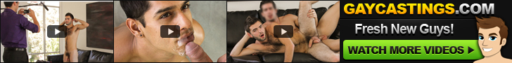 Boys get fucked on the casting couch!