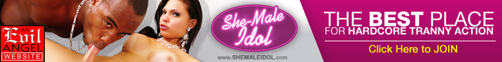 Shemale Idol - Amazing Tgirls Going Wild!