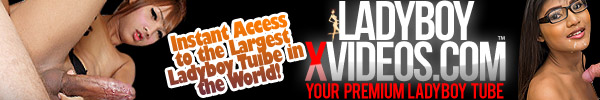 The best Ladyboy hot videos!