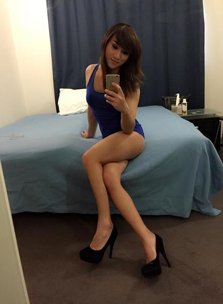 Canadian asian escorts