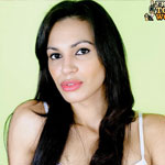 Izabella is a gorgeous tall girl with a sexy smooth body, budding hormone tits   and a sexy big cock!