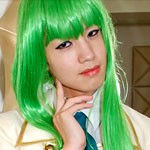 Punky japanese shemale loves cosplay