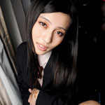 Chuling is a cross-dressing cutie with very natural beauty. Dressed as a slutty school girl today, Chuling wants to stay home and study human anatomy instead by jerking herself off!